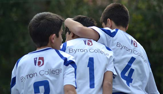 Enrichment Activities Byron College British